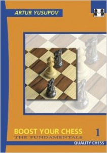 Boost Up Your Chess 1