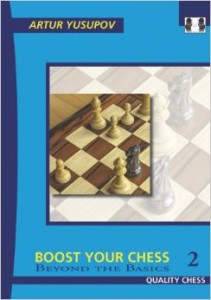 Boost Up Your Chess 2
