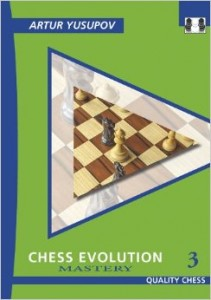 Chess Evolution 3